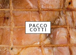 Pacco Cotti - pollo, tacchino, coniglio a Piscina(Torino)