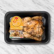 Pollo arrosto grill